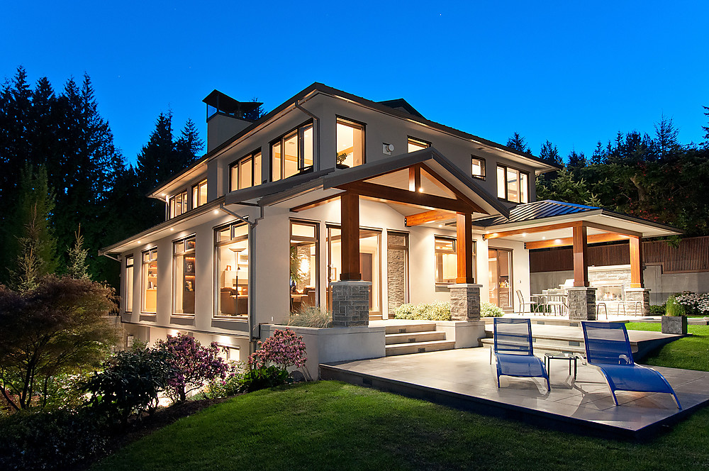 West vancouver luxury homes for sale british properties